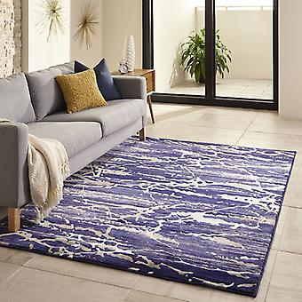 Rugs - Monterey MO01 Blue
