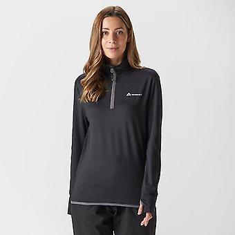 Technicals Women's Stamina Quarter-Zip Fleece