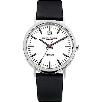 Tanskan design miesten watch IQ12Q877
