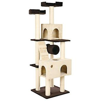 Trixie Mariela Scratching Post Beige-Brown (Cats , Toys , Scratching Posts)