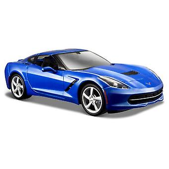 Maisto 2014 Corvette Stingray Coupe 1: 24