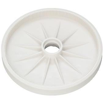 Pentair LLC6PM wiel zonder lagers - wit