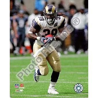 Steven Jackson 2008 Action Sports Photo (8 x 10)