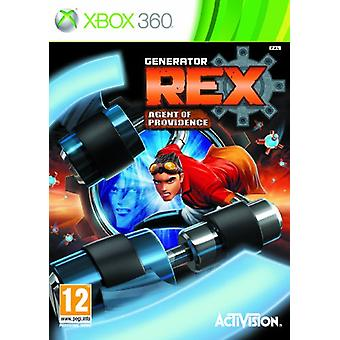Generator Rex Agent of Providence (Xbox 360)