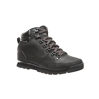 The North face back to Berkeley Redux trans leather boots boots