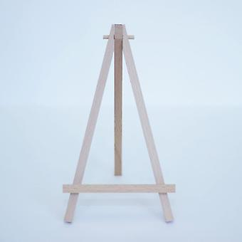 Wooden Easel Small 20cm High Wedding Party Art Rustic Chic