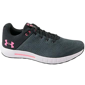 UA W Micro G Pursuit 3000101-001 Womens running shoes