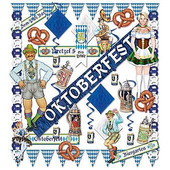 Paquete de decoración de Oktoberfest - Deluxe