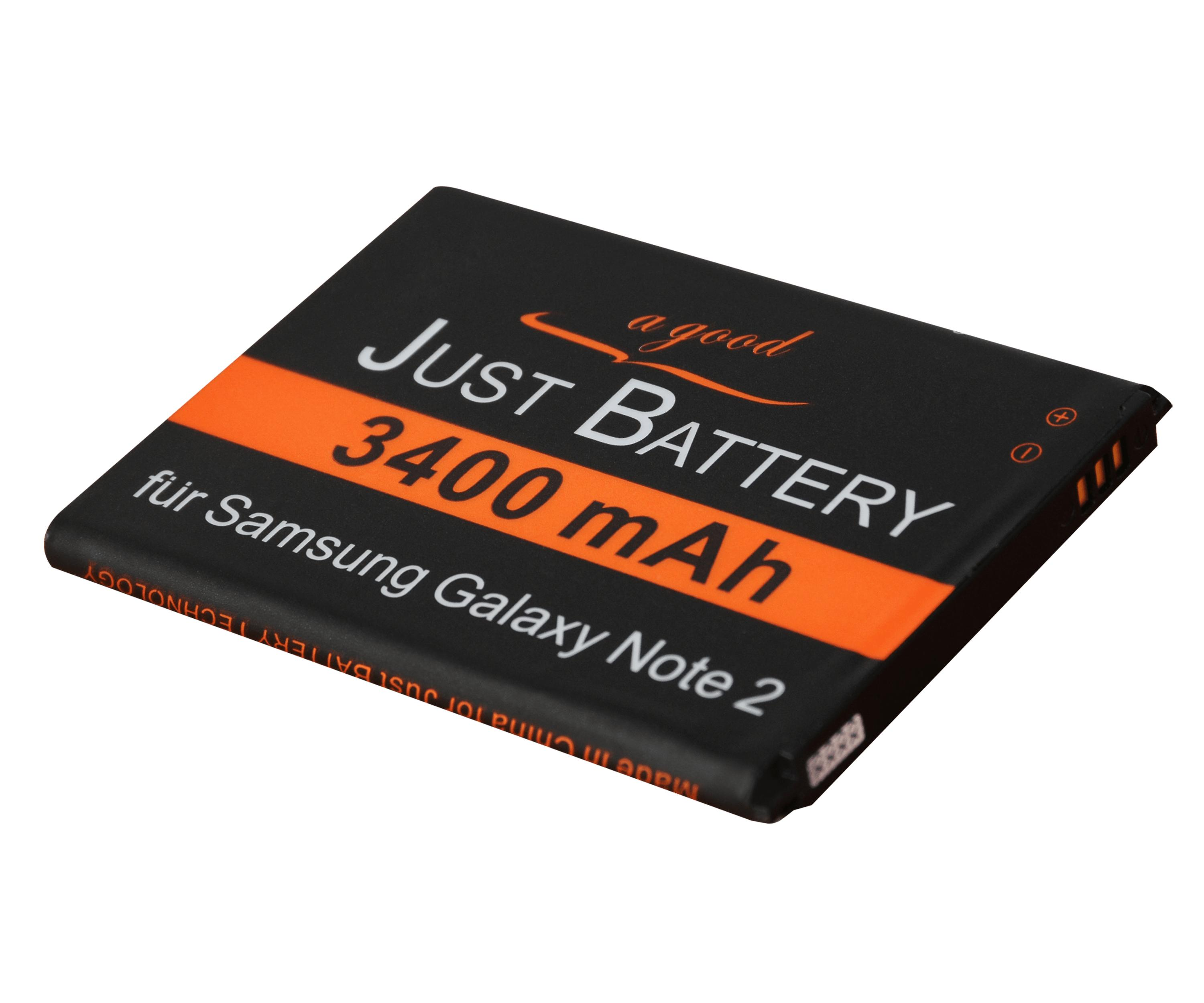 Battery for Samsung Galaxy touch 2 GT n7100