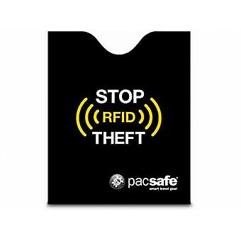 Pacsafe RFIDsleeve 50 RFID Blocking Passport Protector