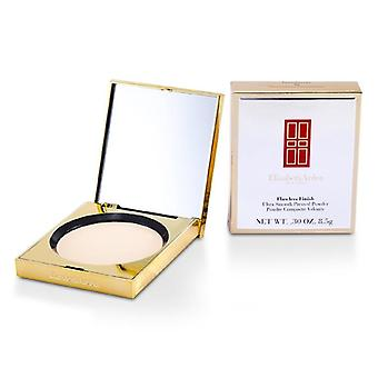 Elizabeth Arden Flawless Finish Ultra Smooth Pressed Powder - # 01 Translucent - 8.5g/0.3oz