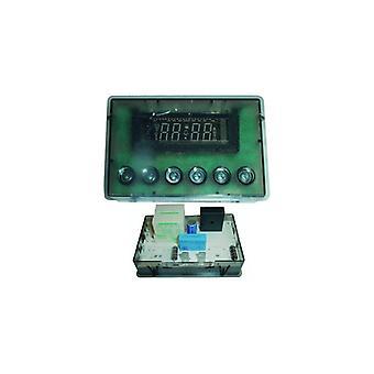 Hotpoint 6 pulsante doppio forno Timer