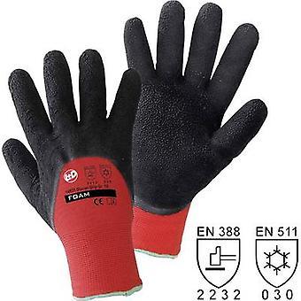 Polyester Protective glove Size (gloves): 10, XL EN 388 , EN 511