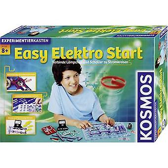 Science kit Kosmos Easy-Elektro 620516 8 years and over