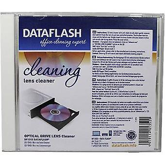 CD laser cleaning disc DataFlash DF1352 1 pc(s)