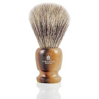 Vie-Long 16570 Silvertip Badger Hair Shaving Brush