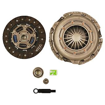 Valeo 52802004 OE Replacement Clutch Kit