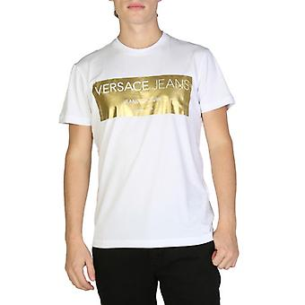Versace Jeans T-shirts Versace Jeans - B3Gsb76V_36620