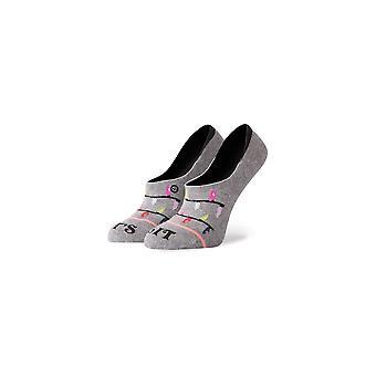 Haltung-Litty No-Show Socken