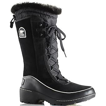 Womens Sorel Torino High Leather Waterproof Hiking Walking Mid Calf Boots