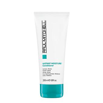Paul Mitchell Instant vocht dagelijkse Conditioner 200 ml