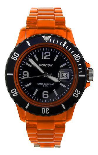 Waooh - Watch VENICE 38