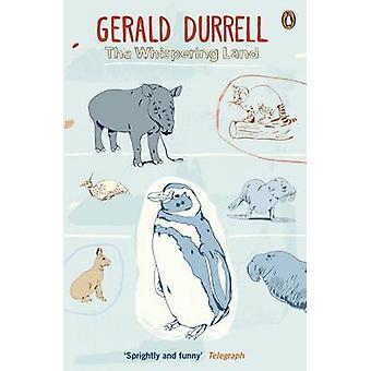 الأرض تهمس بجيرالد داريل-كتاب 9780241955840