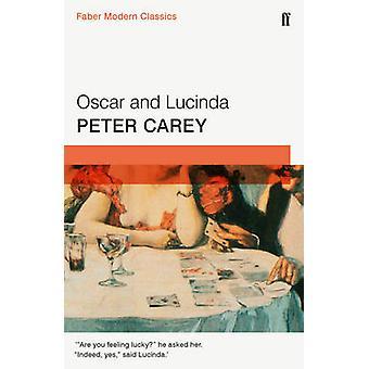 Oscar y Lucinda - Faber modernos clásicos (principal - Faber moderno clásico