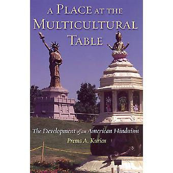 A Place at the Multicultural Table - The Development of an American Hi