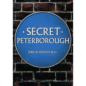 Geheime Peterborough door geheime Peterborough - 9781445676685 boek