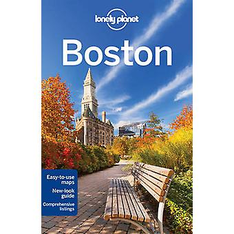 Lonely Planet Boston (6th Revised edition) by Lonely Planet - Mara Vo
