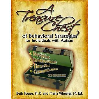 A Treasure Chest of Behavioral Strategies for Individuals with Autism