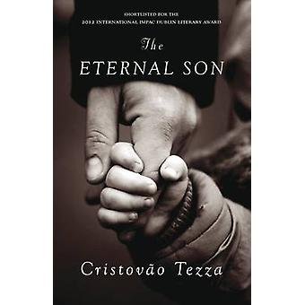 Den eviga Son - en roman (ny upplaga) av Cristovao Tezza - Alison En
