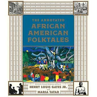 Les contes afro-américains annotés par Henry Louis Gates - 97808