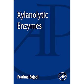 Enzimas de Xylanolytic