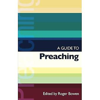 A Guide to Preaching (International Study Guide)