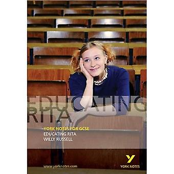 York Notes on  Educating Rita  (York Notes)