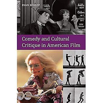 Comédia e crítica Cultural em filme americano