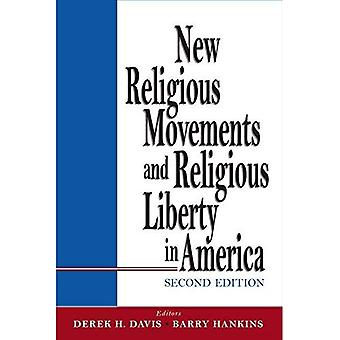 New Religious Movements and Religious Liberty in Amerika