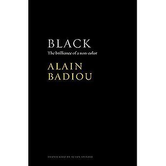 Black: The Brilliance of a Non-Color