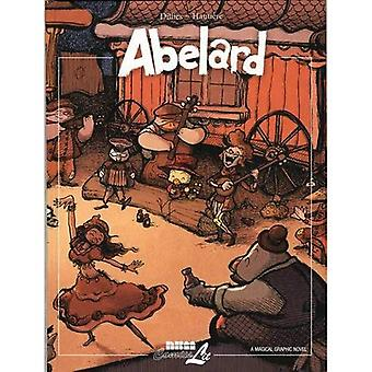 Abelard: A Magical Graphic Novel
