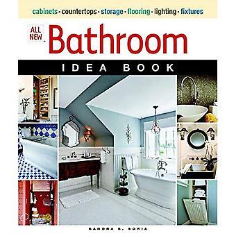 All New Bathroom Idea Book (Taunton Home Idea Books)