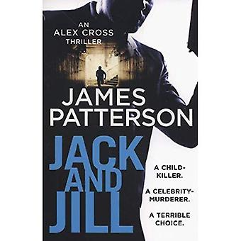 Jack i Jill: (Alex Cross 3) - Alex Cross