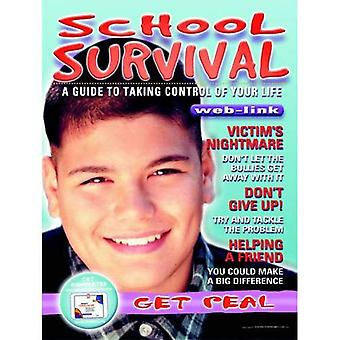 A escola de sobrevivência (cair na Real) (cair na Real)