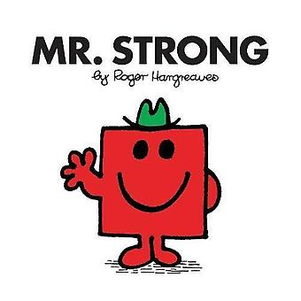 Mr. Strong (Mr. Men Classic Library)