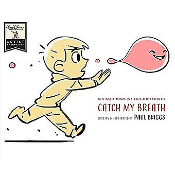 Catch My Breath (Walt Disney Animation Studios Artist Showcase)