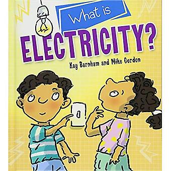 Discovering Science: What is Electricity? (Discovering� Science)