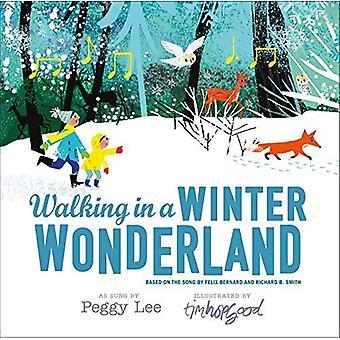 Promenader i en Winter Wonderland