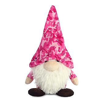 De Gnomlins Voxi Gnome pluche roze