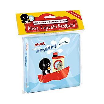 Ahoy Captain Penguin